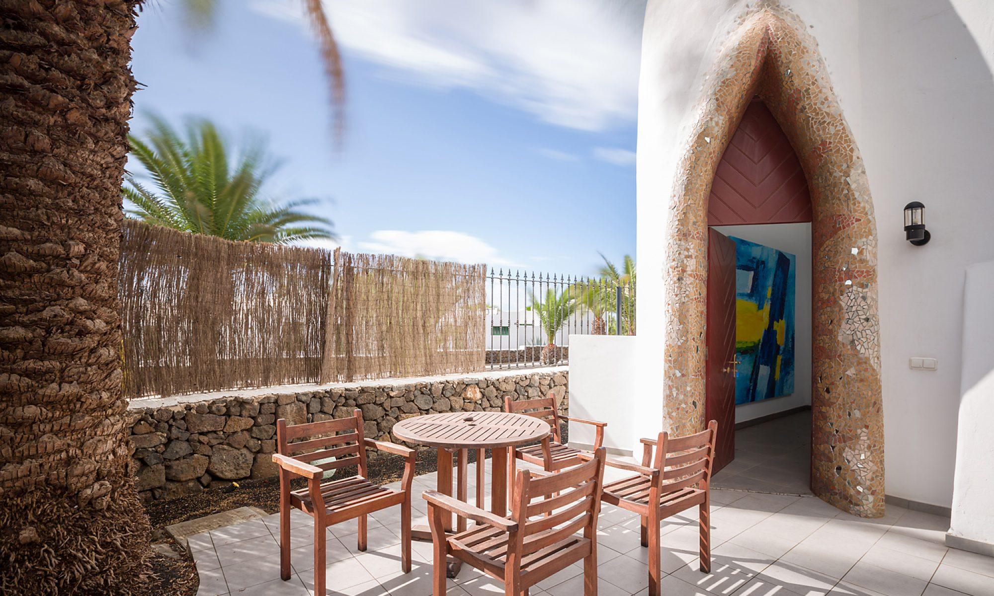 Residencia Nautilus Lanzarote